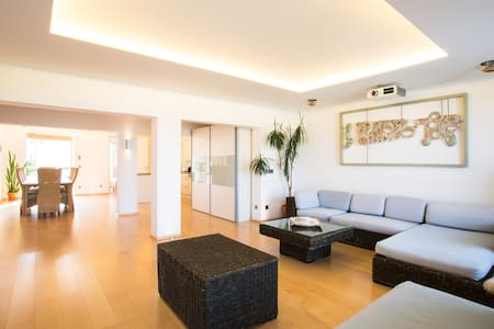 Luxury unique Loft, central Munich - München