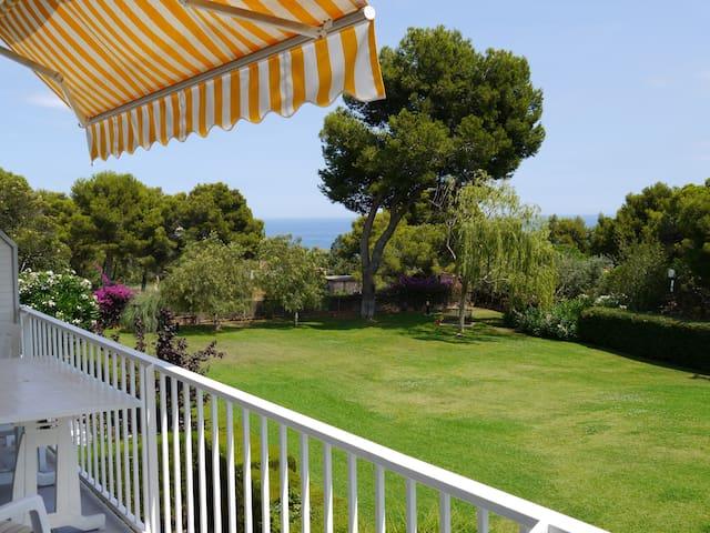 Aigua Blava Apartment Pool & Garden - Palafrugell - Apartment