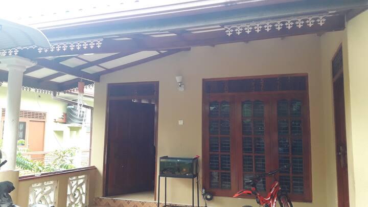 Sandaruwan s place