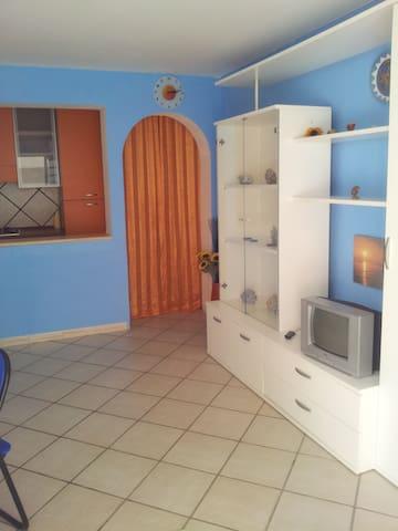 Bilocale Lido Rossello - Lido Rossello - Apartamento