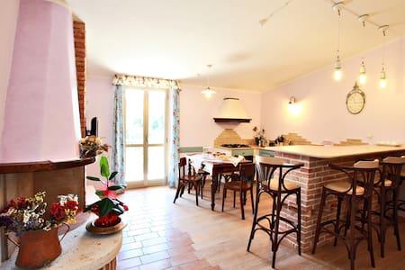 vacanze nelle Marche  - Roccafluvione - Bed & Breakfast