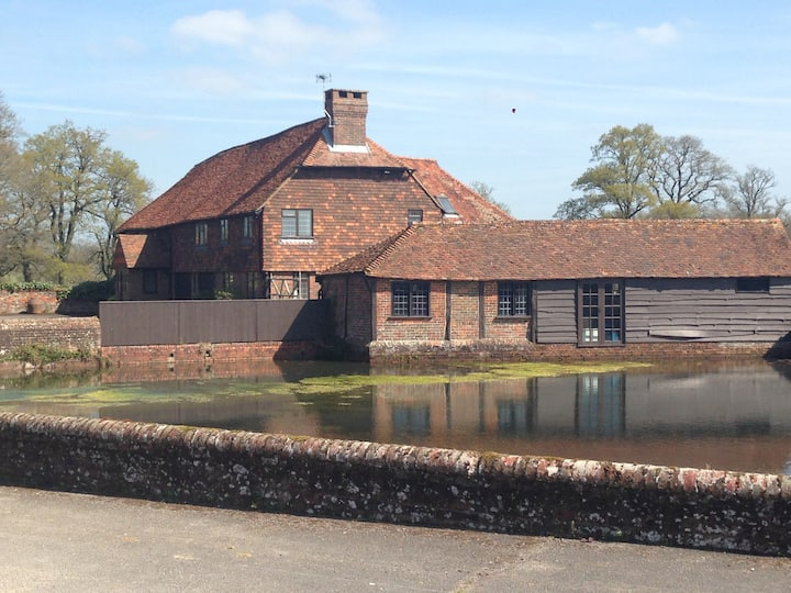 Charming Converted Surrey Barn