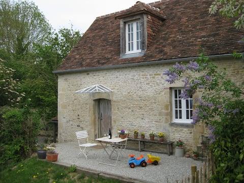 4 rue de la Dive - Le Cottage
