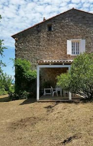 Villa Coti Chiavari 10 min des plages / 3 chambres - Coti-Chiavari - Haus