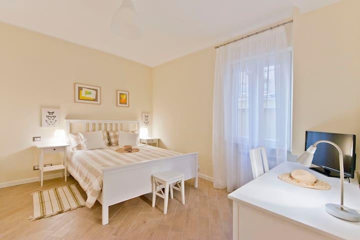 Camera letto n.1