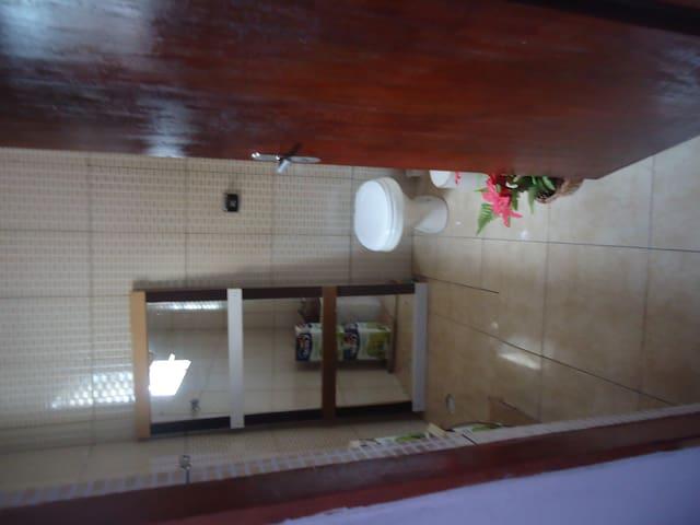 Casa para copa do mundo 2014 - Itaquaquecetuba