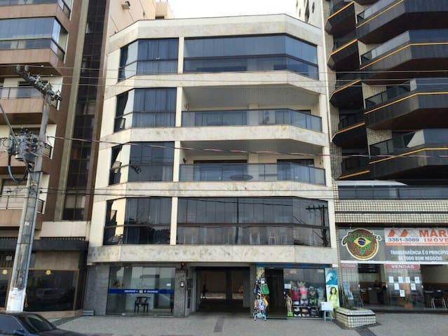 EXCELENTE APARTAMENTO GUARAPARI PRA - Guarapari - Apartment