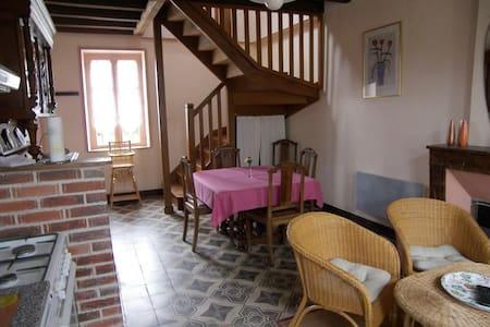 Gîte proche BEAUVAL et châteaux - Oisly