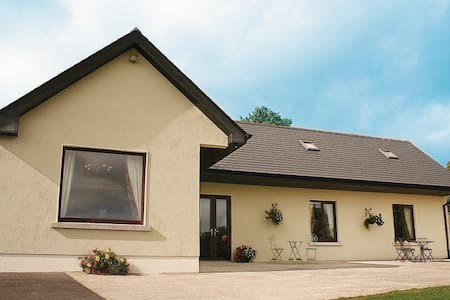 Deerpark Cottage, Convenient & Calm - Kilcullen - Dům