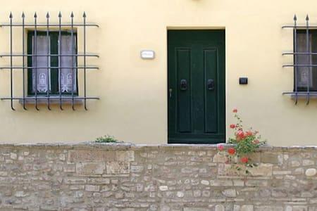 La casina  - Tuscany Cook - Certaldo , Firenze