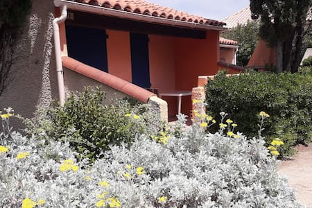 charming house close to the beach (200 meters)