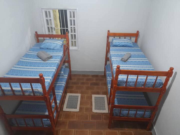 Hostel Morada das Pedras Seu lugar em Mangaratiba!