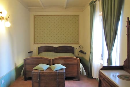 Farmhouse Chianti Rufina NIPITELLA - Rufina - Bed & Breakfast