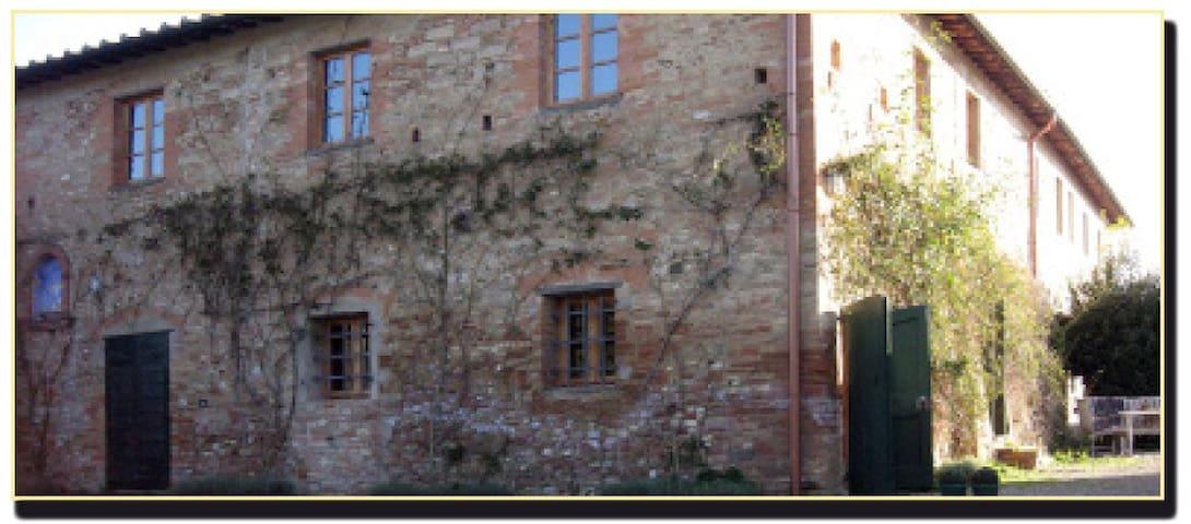 Palavigne piccola - Tuscany Cook - Certaldo, Firenze - Pis