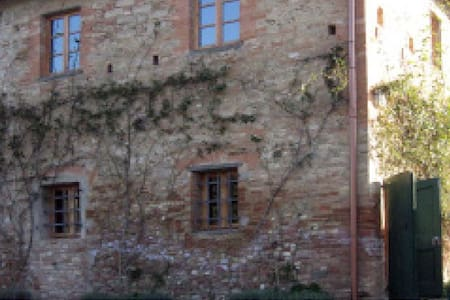Palavigne piccola - Tuscany Cook - Certaldo, Firenze