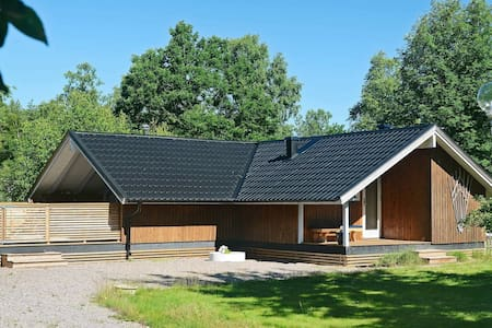 4 star holiday home in Heberg