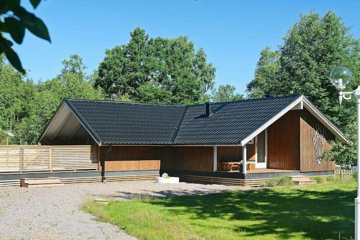 4 etoiles maison de vacances a Heberg