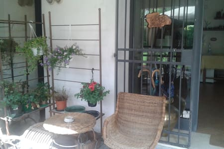 Accogliente casa di campagna - Montegalda