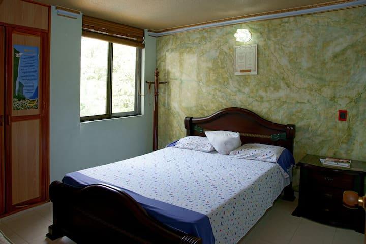 A place to rest - Santiago de Cali - Apartment