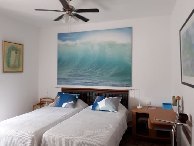 BEAUTIFUL ROOM IN LOS BOLICHES