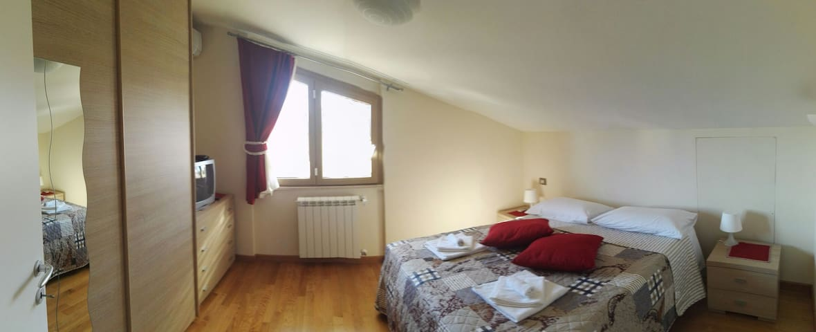 B&B Riccio & Lella - Comfort double room