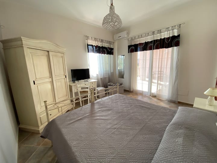 Bed And Breakfast Villa Quaranta
