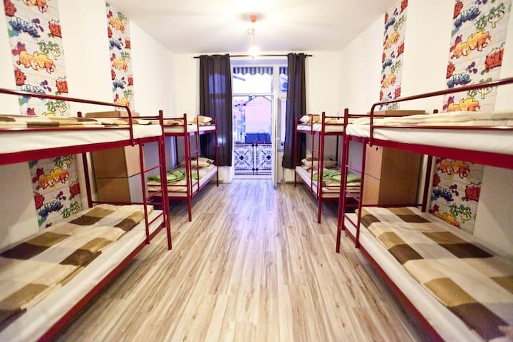 8 beds DORM - Hostel 1910