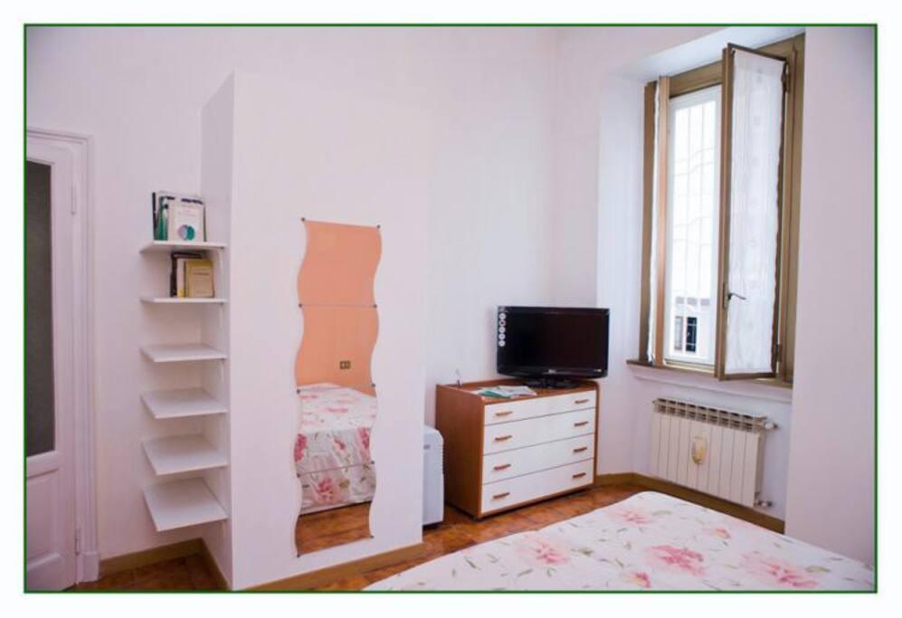 Milano comodissimo posto letto appartamenti in affitto - Cercasi posto letto milano ...