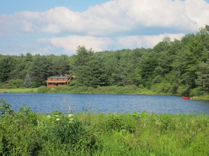 Lake Akela Lodge