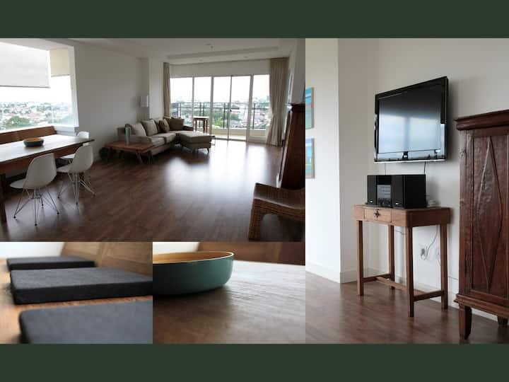 Apartment in Permata Hijau