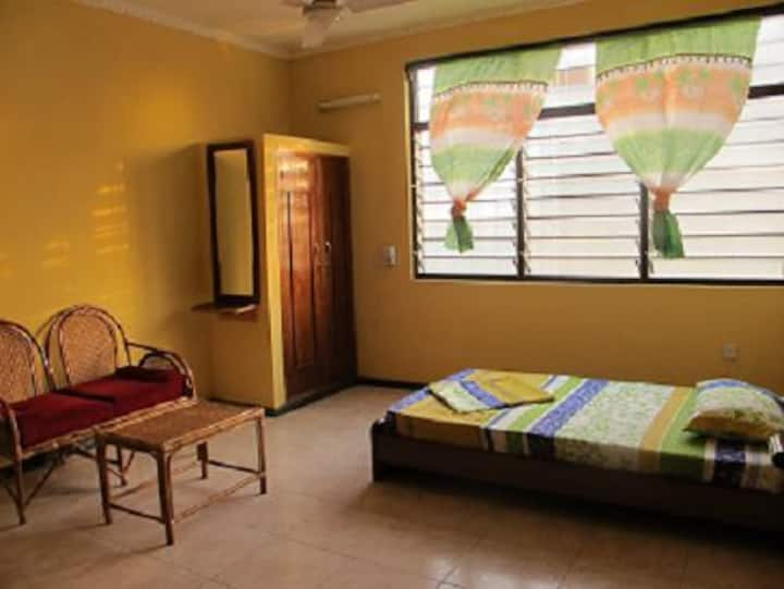 Nkwa Foundation Home Stay