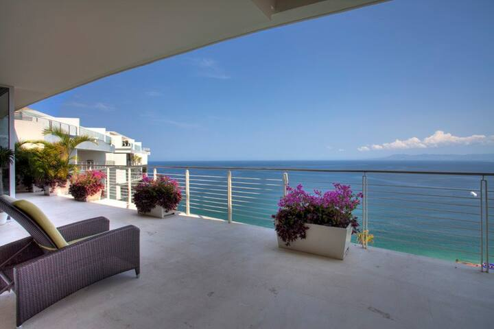 Paramount Bay Penthouse - Puerto Vallarta - Diğer