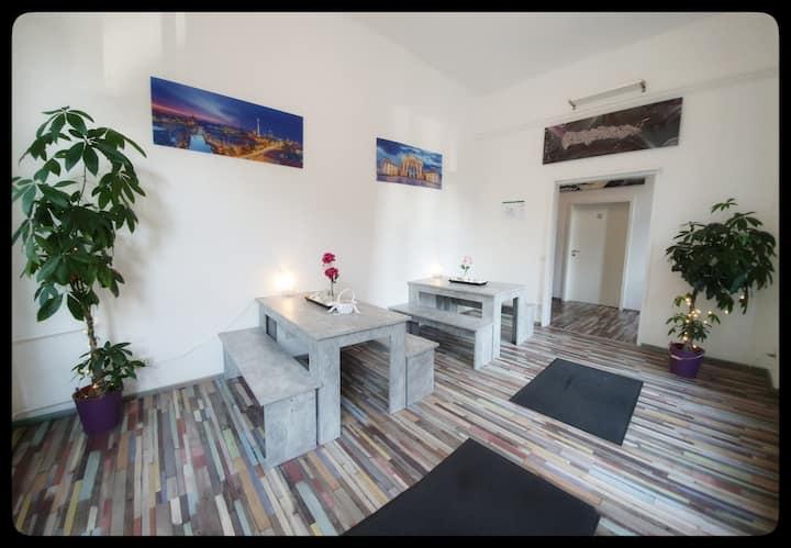 Hostel 199 - Doppelzimmer