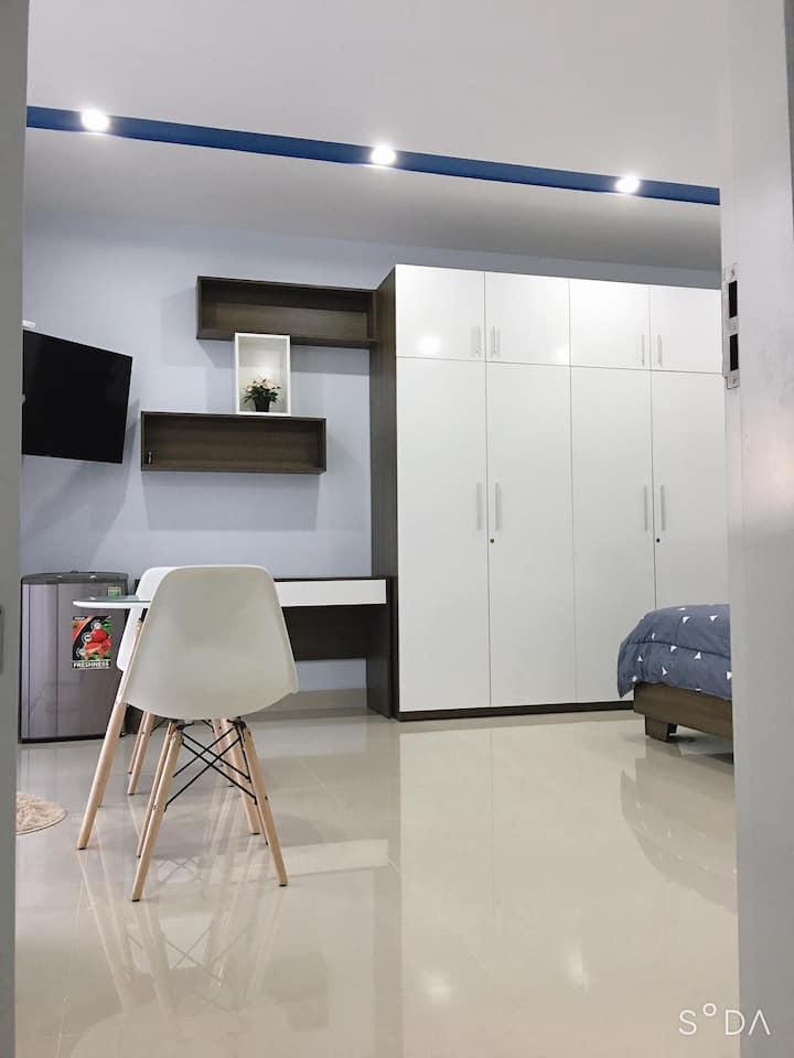 Room for rent Hoi An - 11 Ly Nam De