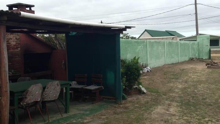 Apartamentos junto al Océano Barra del Chuy Rocha