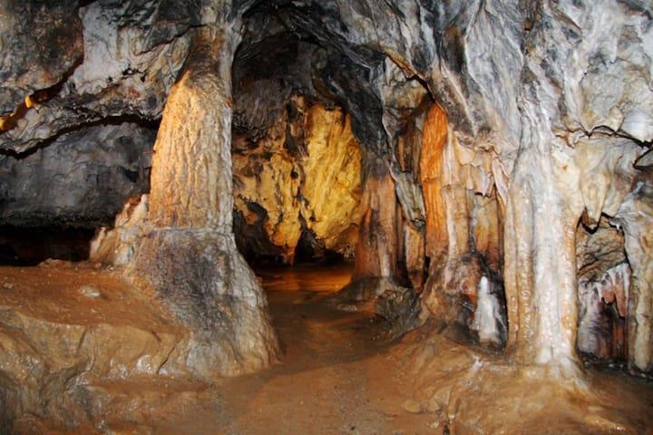 Grotta Bellegra