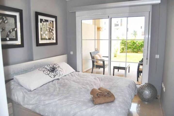 OA101 – Oasis De La Cala Apartment - La Cala de Mijas
