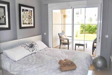 OA101 – Oasis De La Cala Apartment - La Cala de Mijas - Wohnung