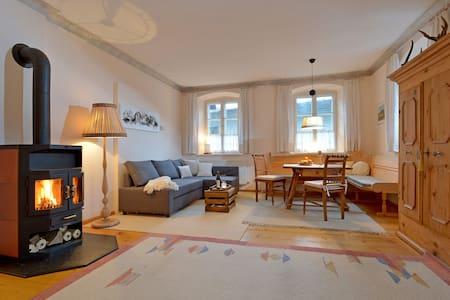 Romantic tyrolean style Apartment - Hopfgarten