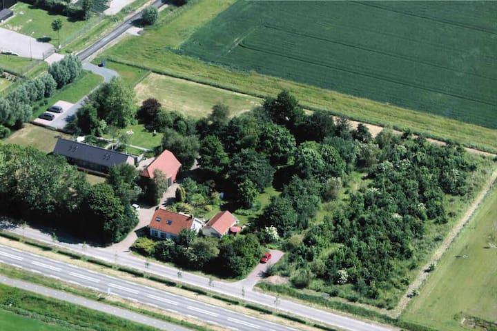 NJORD - Groede - Hus