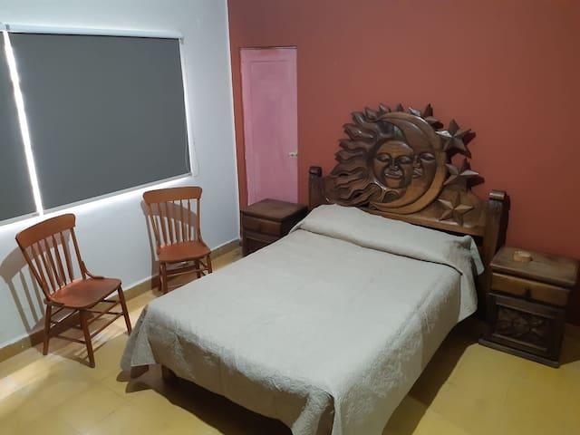 Casa Salinas habitación 1