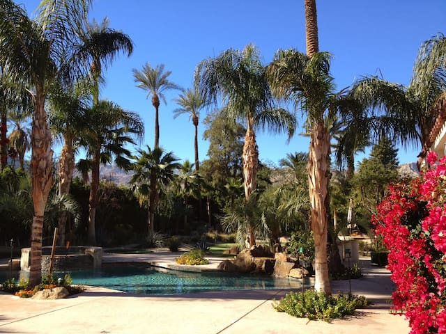 Largest Rancho Mirage Luxury Estate - Rancho Mirage - House