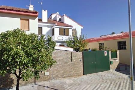 Habitación 1-2-3 en casa compartida - Casa
