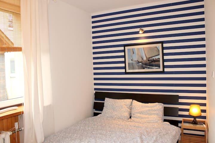 Comfortable room in Gdańsk Center