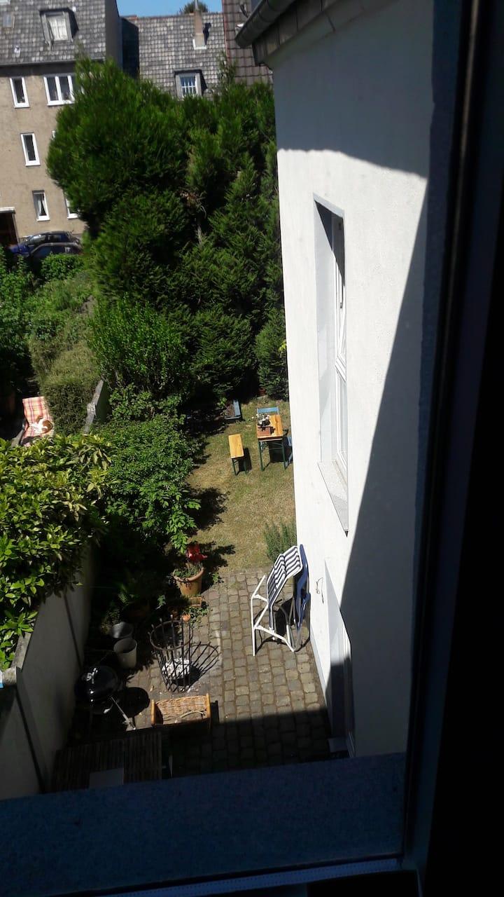 Rüngsdorf, Bad Godesberg, Bonn