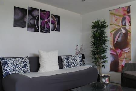 Moderne möblierte 2-Zimmerwohnung - Emmendingen - Casa