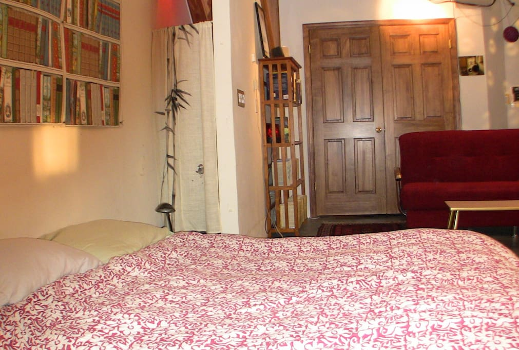 Astoria W Private Bathroom Yard Legal Too Houses For Rent In Queens New York United