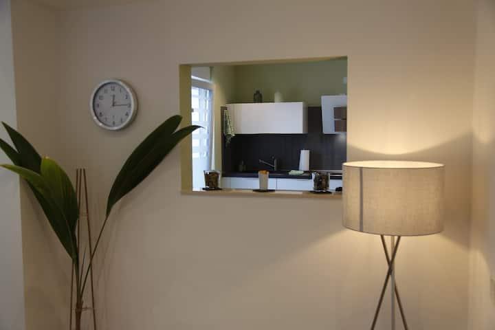 Appartement GW54 in Duesseldorf-Vennhausen