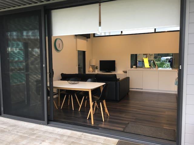 Beautiful modern accommodation - Drysdale - Hus