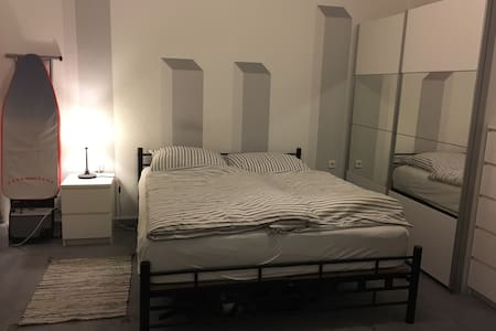 5* City near Kurfürstendamm/ Wi-Fi - Berlin